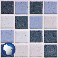 Tiles Manufacturers & Wholesalers in Wisconsin