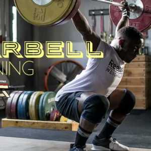 MFG Barbell Training