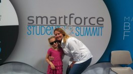 Jackie and Ava show you what it's all about. Manufacturing is cool.....for girl's too!!