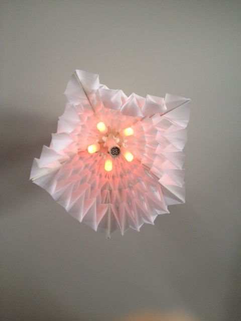 Origami - Lights Out!