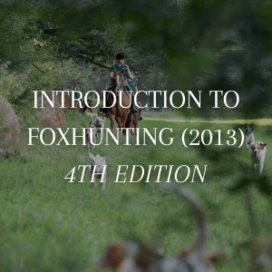 mfha-introduction-to-foxhunting