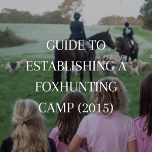 mfha-policies-guidelines-guide-to-establishing-a-foxhunting-camp
