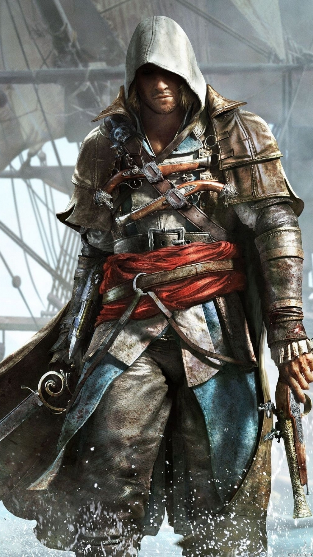 Zendha Assassins Creed Wallpapers For Phone
