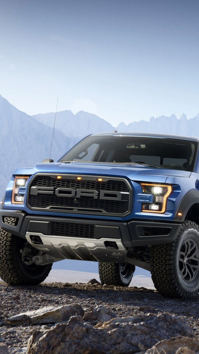 iphone 7 plus - vehicles/ford raptor - wallpaper id: 595733