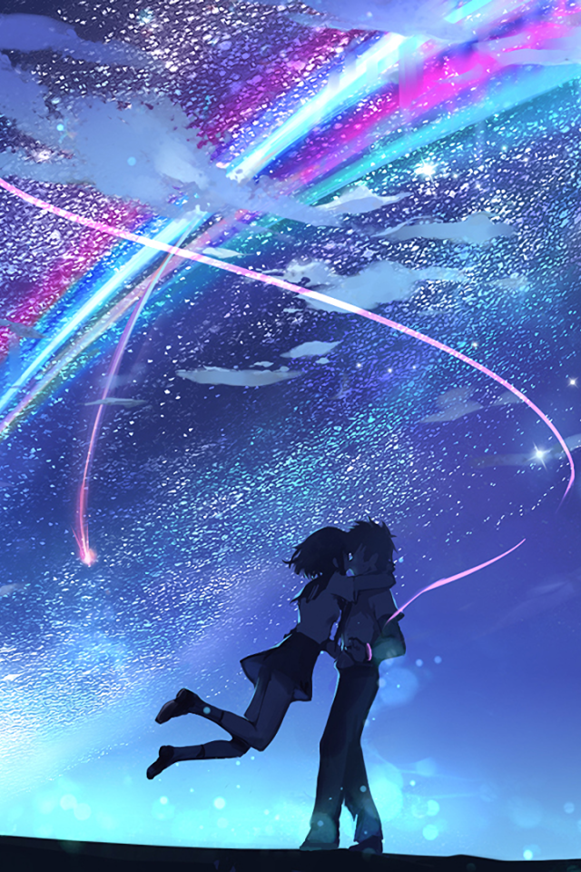 We have 22785 anime 4k wallpapers and. Kimi no Nawa - Anime Wallpapers HD 4K Download For Mobile ...