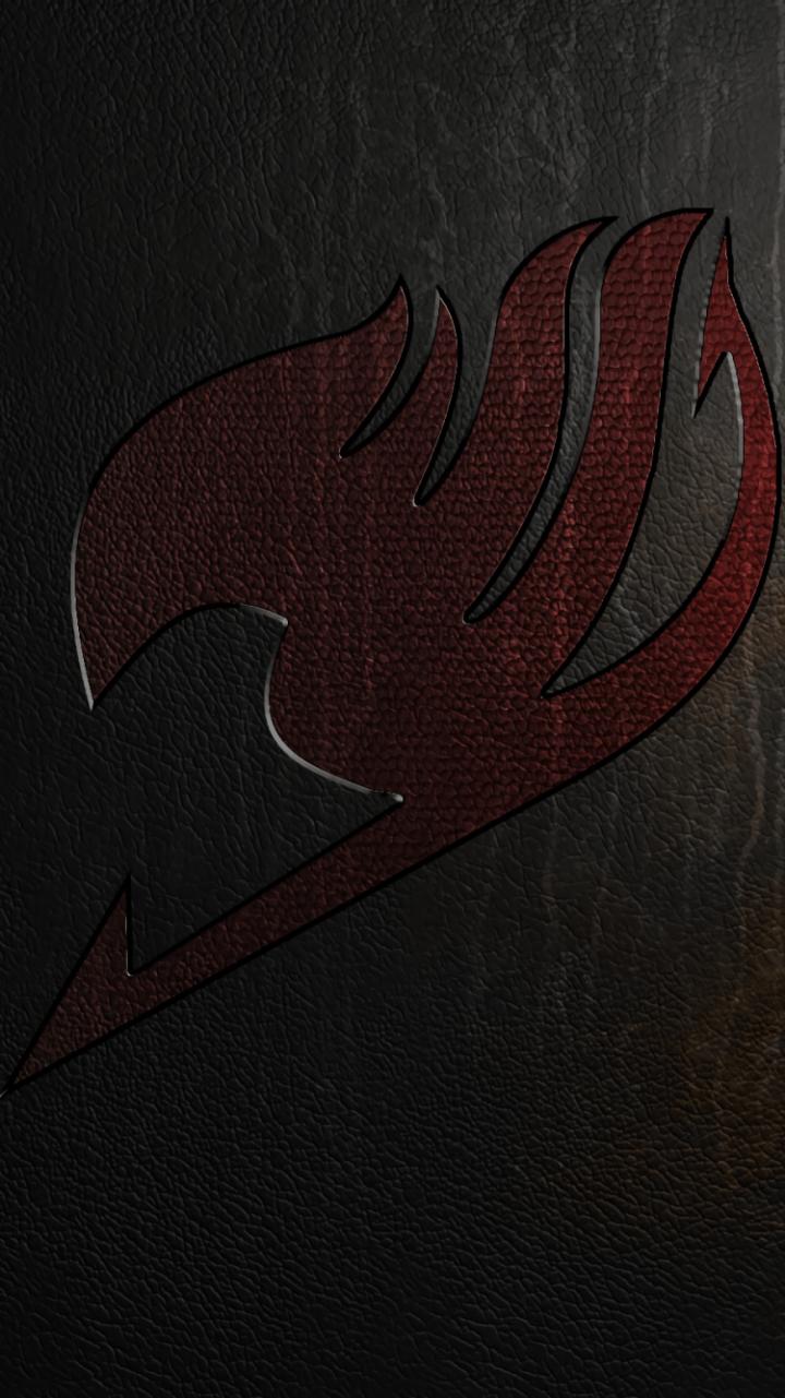 Fairy Tail Logo Wallpaper Iphone 6 Allofpicts