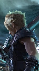 remake fantasy final cloud vii hd strife wallpapers ff7 phone 4k backgrounds tifa リメイク iphone ffvii characters zack fair ign
