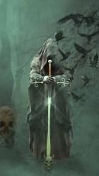 Fantasy/Dark 1440x2560 Wallpaper ID: 763465 Mobile Abyss