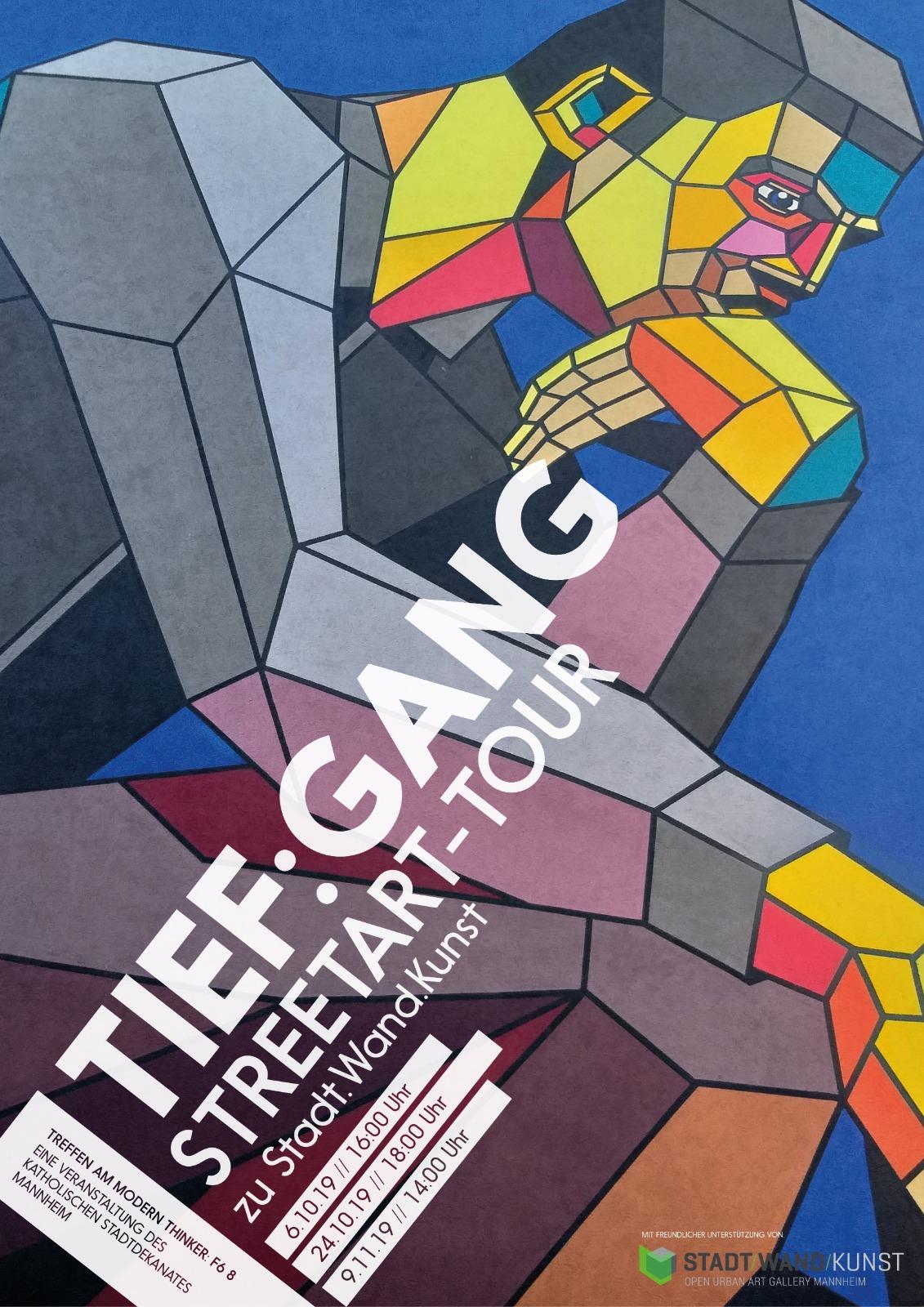 Tief-Gang