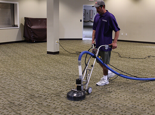 Commercial carpet cleaning services work wonders for restaurants, churches, schools, retail stores, boutiques, and even office buildings but it's not always ...