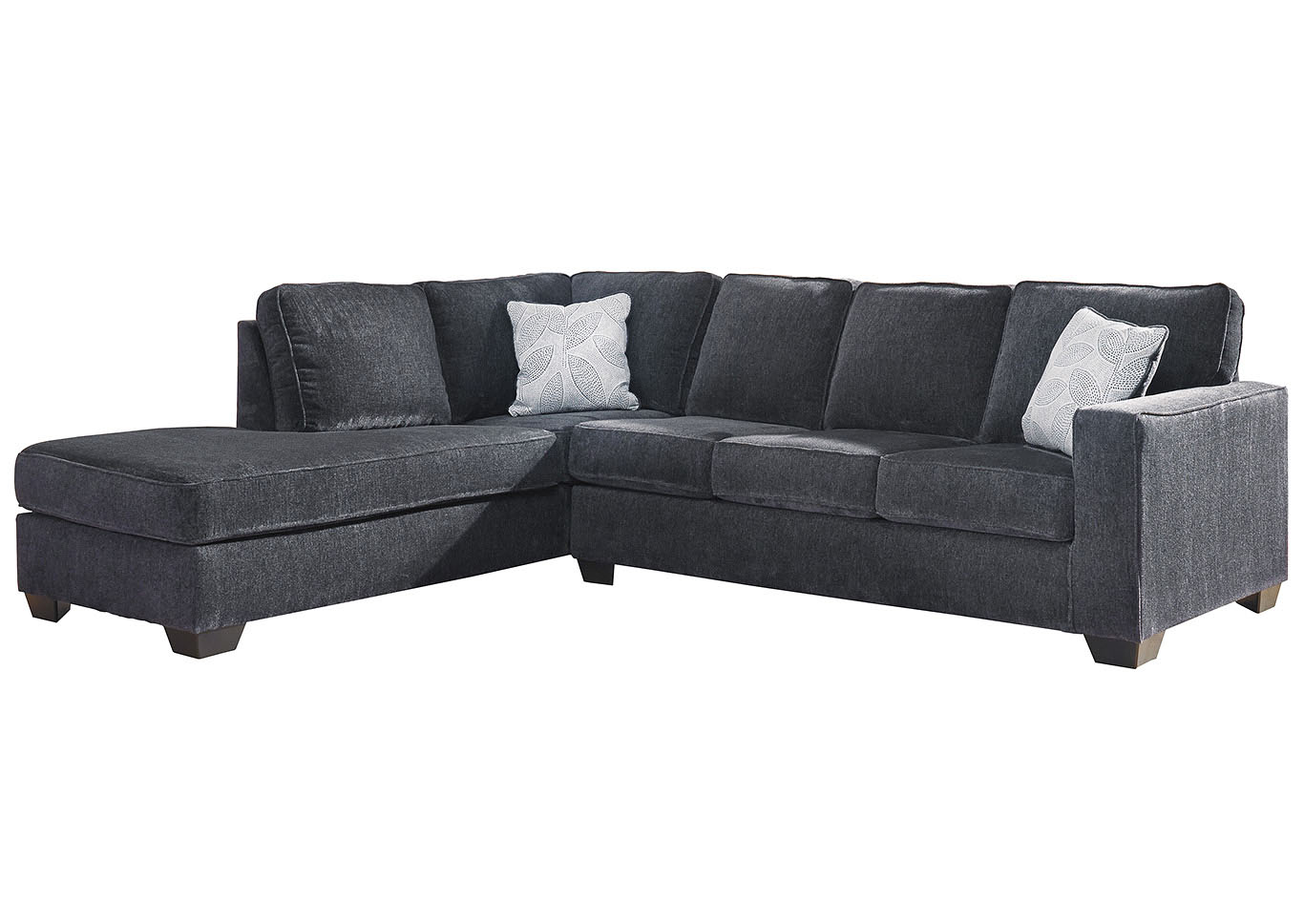 https www shopgoosehollow com category living room altari slate left arm facing chaise end sectional html