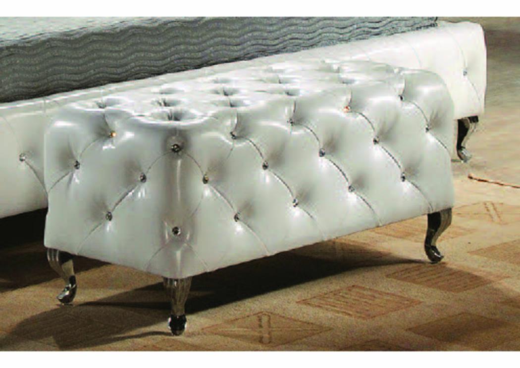 white juliet bedroom bench home gallery