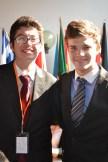Présidence du Conseil de sécurité, Loïc et Berke