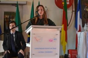 Anna Soer, Rédactrice en chef