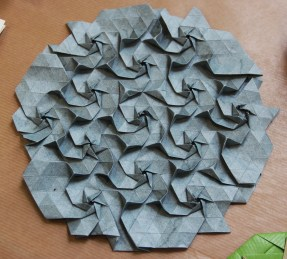 Tessellation de Lydia Diard