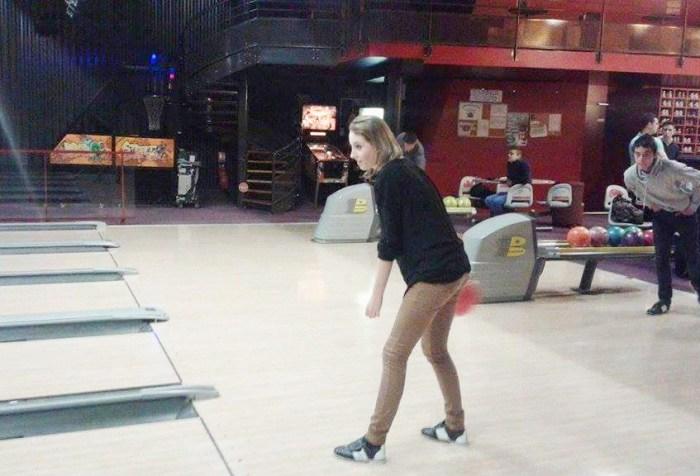 Soirée Bowling MFR internes