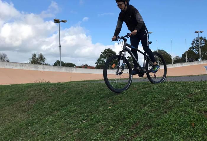 Après-midi vélo mfr chateaubriant