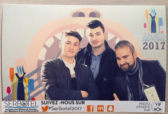 Salon Serbotel Nantes MFR