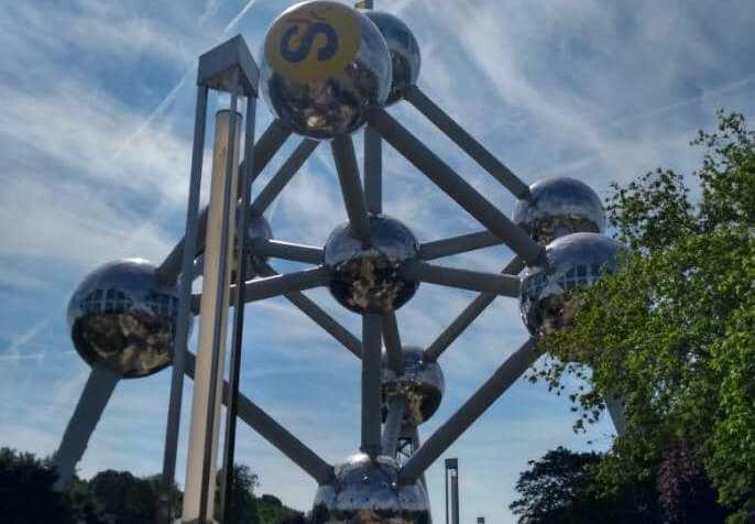 Visite Mini europe MFR CHATEAUBRIANT premières