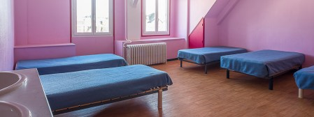 location hébergement MFR de Châteaubriant