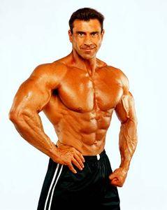 15 Partie Musculation Domicile