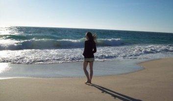 Scarborogh Beach - Perth