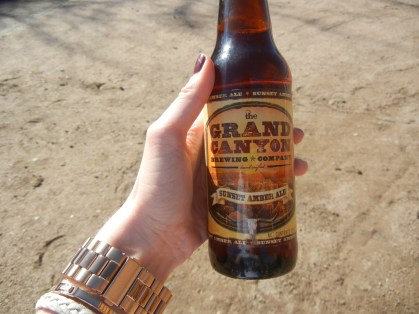 grand canyon beer
