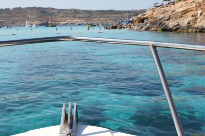 boat trip to the blue lagoon