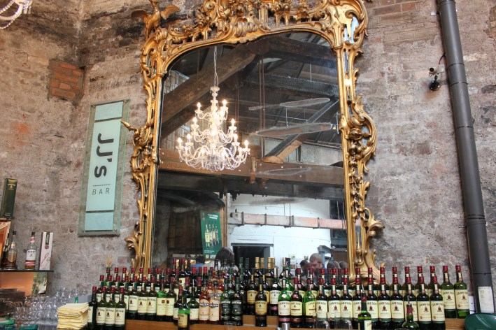 jameson factory in dublin