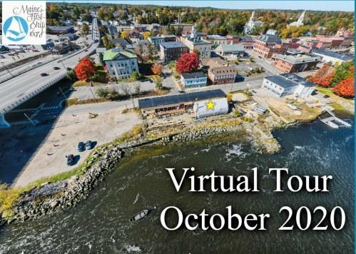 Virtual Tour October 2020