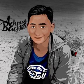 Achmed Bachtiar