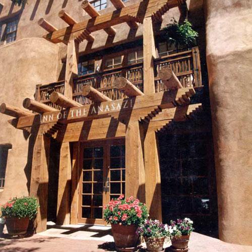 Inn at Anasazi