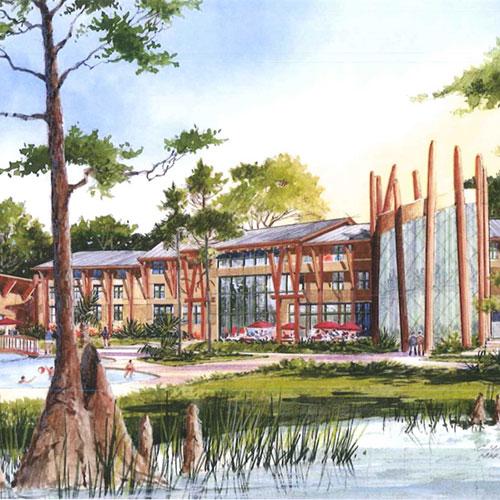 Everglades Eco-Resort