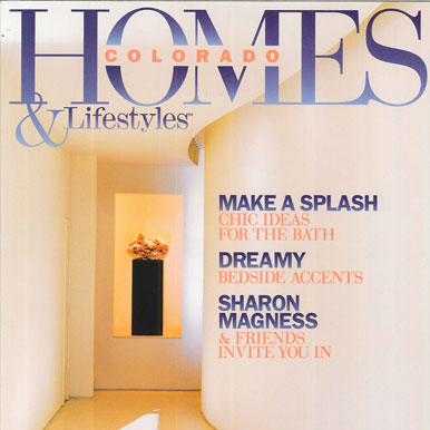 Homes Colorado | Spring 2000