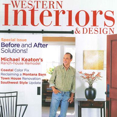 Western Interiors | Spring 2008