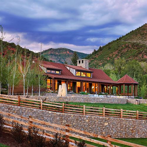 AVR Ranch House