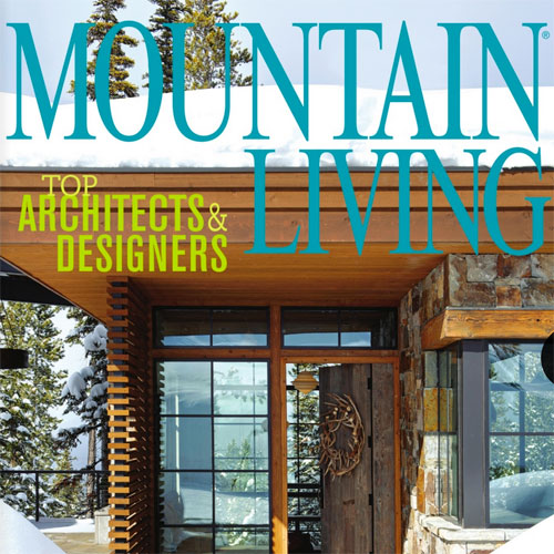 Mountain Living | Winter 2020