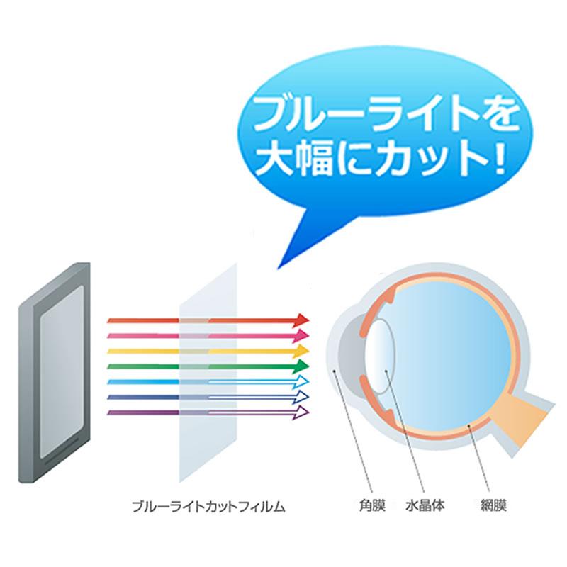 メディアカバーマーケット / AKART Astance AFTV141K [14.1インチ] 機種で使える 強化 ガラスフィルム と 同等の 高 ...