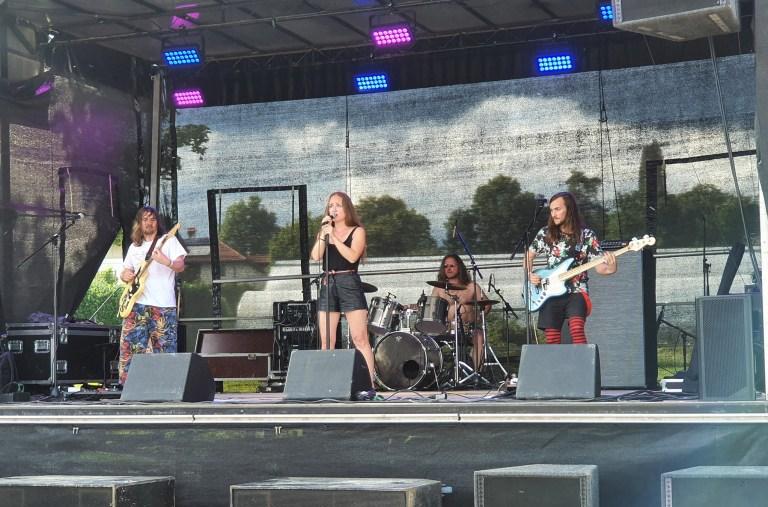 Flokati Band