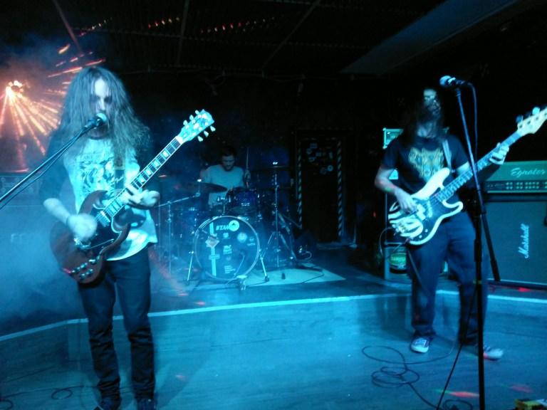 Timestone Band