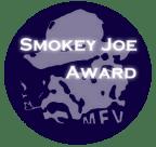 Smokey Joe Award Logo