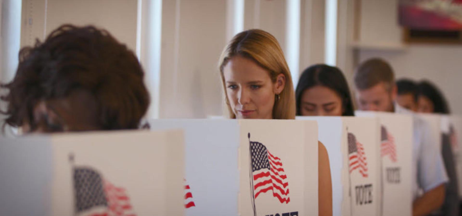 My Faith Votes, Abby Johnson