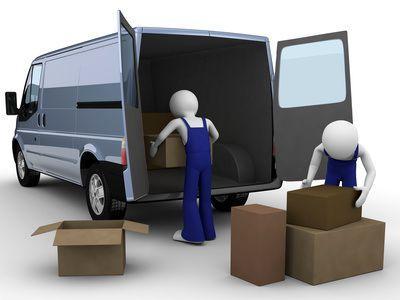 Как быстро перевезти мебель?