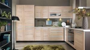 кухня из массива. фото