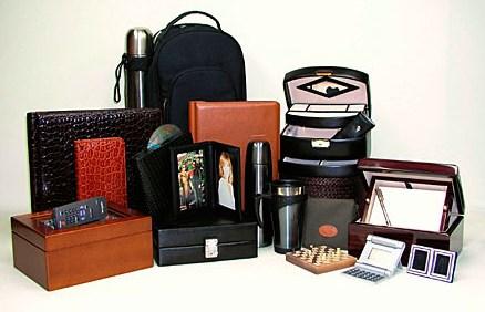 Бизнес сувениры от Uniqum