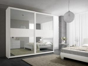 Мебель в спальню: как подобрать шкаф?