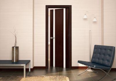 Межкомнатные двери экошпон — характеристики и преимущества использования