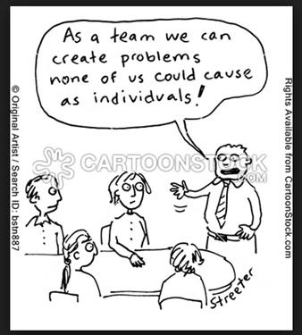 Reflections on Teamwork, ANAT 3141 Tutorial 1