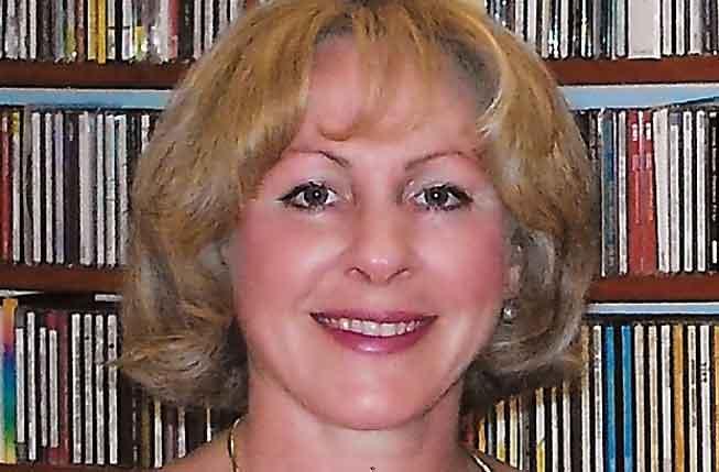 Svetlana Kotliarenko : Accompanist
