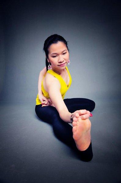 LungSumA 上水龍琛路:全方位 纖體瑜伽班(週三晚8) (NTN-LungSumA-003-B) - mfYoga 靜觀瑜伽協會
